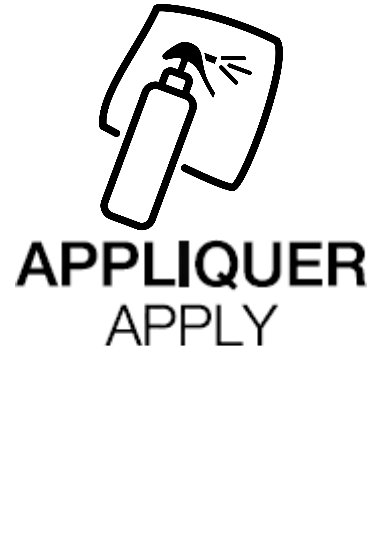 Appliquer